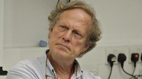 Otro muerto + al armario de los Clinton? - Muere por causas desconocidas el director de WikiLeaks y 'mentor' de Assange | La R-Evolución de ARMAK | Scoop.it