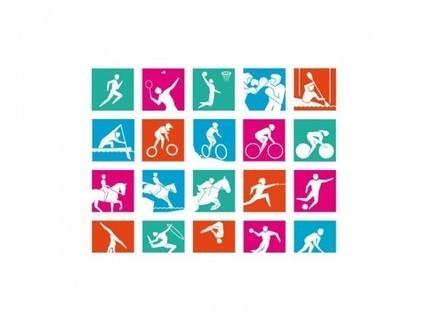 Liste complète des comptes Twitter pour les Jeux Olympiques 2012 | Tout le web | Scoop.it