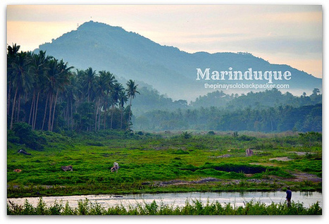 Marinduque Travel Guide : How to Get There | JumpHo | Scoop.it