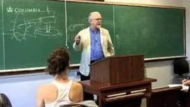 The History of the World in 46 Lectures From Columbia University | Perma-Tech Inspirations | Scoop.it
