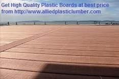 What makes plastic lumber so demanding? : Allied Plastic Lumber | Recycled Plastic Lumber | Scoop.it