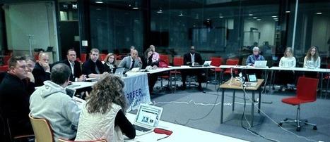 Edutopia's Global #PennFinn13 gHangout on Finnish Education (Video Archive) | #finnedchat | Scoop.it