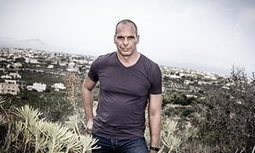 Yanis Varoufakis: 'If I'm convicted of high treason, it would be interesting' | European Political Economy | Scoop.it