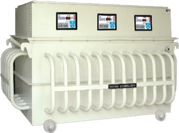 Improve Power Quality with Servo Voltage Stabilizers | Indian Stabilizers | Scoop.it