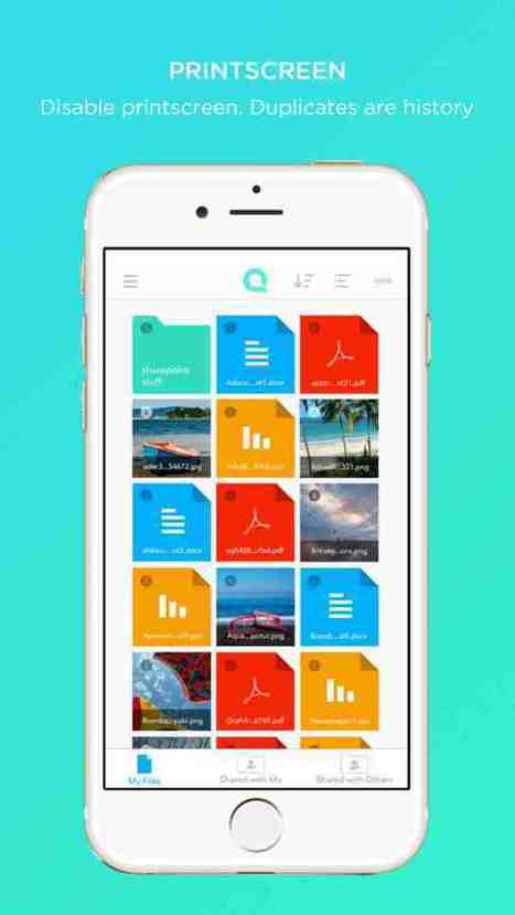 New App for iPhone, iPad, Android Phones - Quiver | Do's and Dont's of Mobile App Marketing | Scoop.it