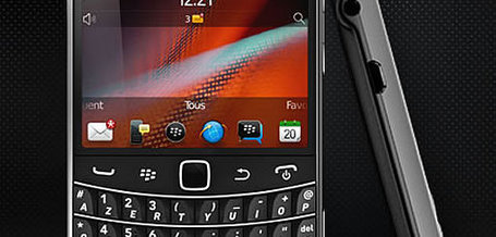 "Panne BlackBerry : les explications officielles de RIM | Veille Techno et Informatique ""Autrement"" 