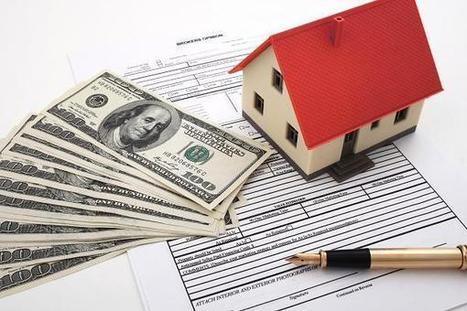 US mortgage applications fell last week: MBA | Joe Siegel Lender | Scoop.it