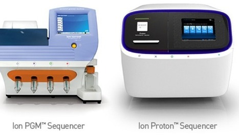 Next-generation genome sequencers compared | Knowmads, Infocology of the future | Scoop.it