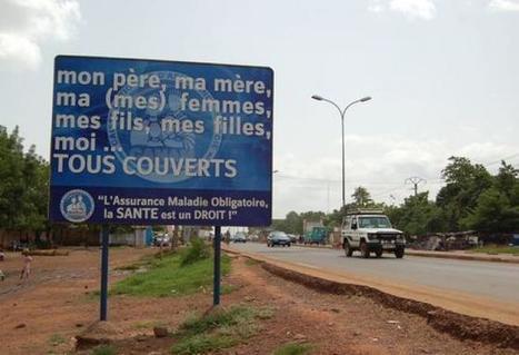 Malijet Assurance maladie obligatoire : Connaitre l'AMO Bamako Mali | Couverture maladie universelle | Scoop.it
