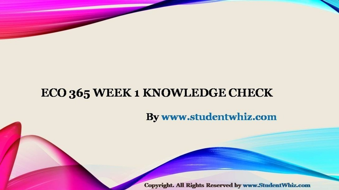 week 1 eco 365 Eco 365 week 1 individual assignment economic definitions worksheet attachments: eco 365 week 1 individual assignment economic definitions worksheetdocx.