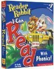 Reader Rabbit I Can Read With Phonics 1st and 2nd Grade | Games for Online Education | elementry education | Scoop.it