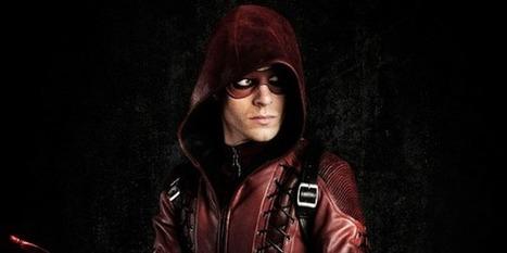Roy Harper Returns In Arrow Season 4, Episode 12 Synopsis | ARROWTV | Scoop.it