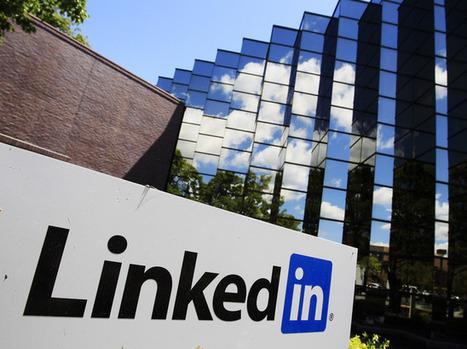 LinkedIn eyes major expansion in Mountain View that could add 10000 workers - San Jose Mercury News | social media | Scoop.it