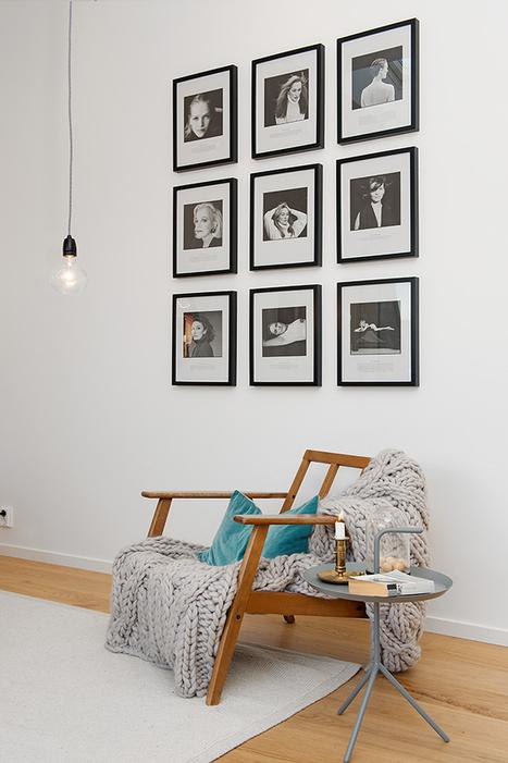 Un duplex à Stockholm | | PLANETE DECO a homes worldPLANETE DECO a homes world | Immobilier | Scoop.it