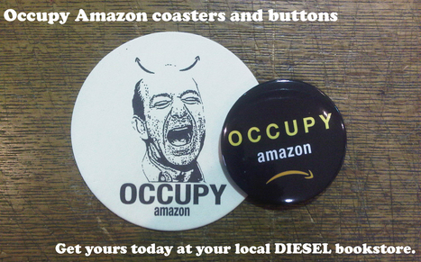 Occupy Amazon : La nouvelle guerre des libraires indépendants   BiblioLivre   Scoop.it