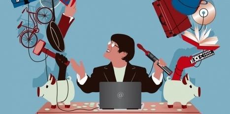 La Consommation Collaborative pour les entreprises | Consommation Collaborative | Scoop.it