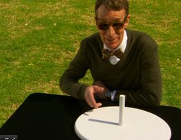 Bill Nye the Science Guy | Childhood literacy | Scoop.it