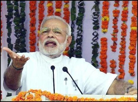 Haryana Assembly Polls: Narendra Modi to address in Haryana election campaign | Morningcable Bollywood Gallery | Scoop.it