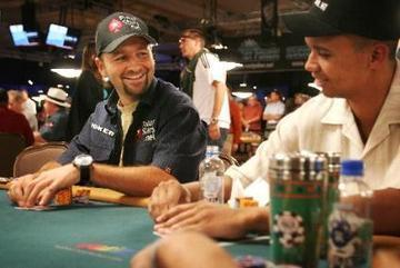 Ivey's return enlivens World Series of Poker | This Week in Gambling - Poker News | Scoop.it