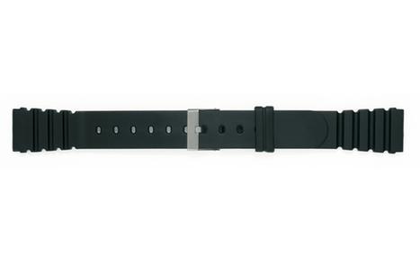 20mm Resin Black Divers | watchretailcouk | Scoop.it