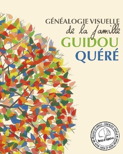 Généalogie visuelle | Généalogie | Scoop.it