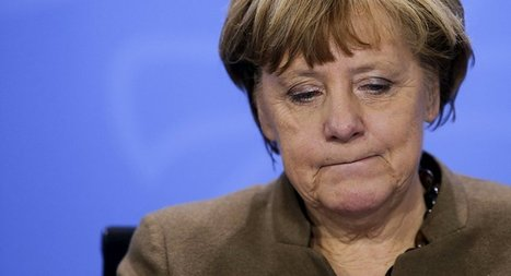 State Elections in Germany, Merkel's Doomsday Is Approaching | Global politics | Scoop.it