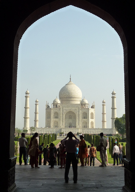 Golden Triangle India Holidays Tour Packages | Agra Tours | Scoop.it