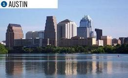 Austin, Provo, Utah dominate On Numbers Economic Index in June - Austin Business Journal   Austin In The News   Scoop.it