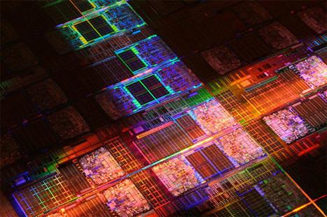"""50 años de la ley de Moore, la quizás """"ley"""" más incomprendida de la tecnología   tecno4   Scoop.it"""