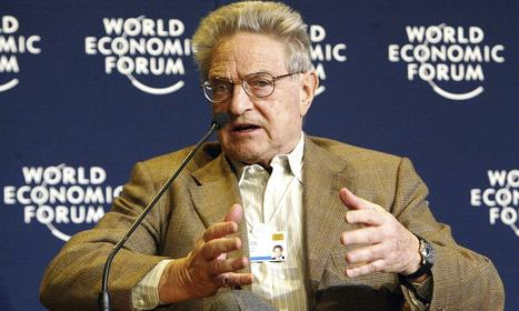 George Soros warns that Chinese slowdown is biggest worry in 2014 - The Guardian   21st Century Sustainable Development   Scoop.it
