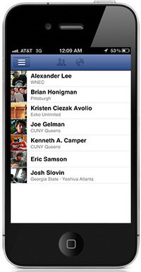 HOW TO: Use The Facebook Pages Manager App - AllFacebook | Social Media Marketing Superstars | Scoop.it