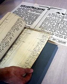 Les archives de la commune sont maintenant en ligne - Nord Éclair, l'actualité quotidienne du Nord-Pas-de-Calais, de la métropole lilloise à l'Artois | GenealoNet | Scoop.it