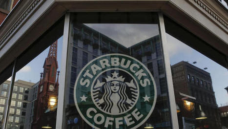 Starbucks' growth strategy? Open more Starbucks - CBS News | Chief Strategy Officer | Scoop.it