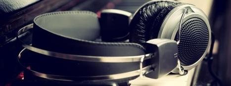 Identité sonore: un logo pour demain ? | Sensory Marketing | Scoop.it