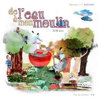 de l'eau à mon moulin n°1 | Rouen | Scoop.it