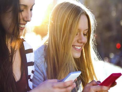 The new face of mobile payment   The Millenial Shopper   Scoop.it