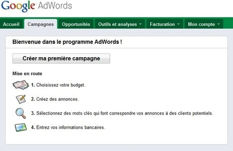Soldes 2012 : 10 Etapes Pour Optimiser Votre Visibilité avec les Liens Sponsorisés Google Adwords | WebZine E-Commerce &  E-Marketing - Alexandre Kuhn | Scoop.it