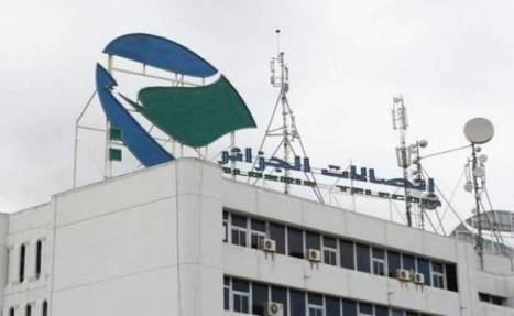La 4G en mode fixe en Algérie - Sam Blog | N'imitez pas, innovez | Sam Blog | N'imitez pas, innovez | Scoop.it