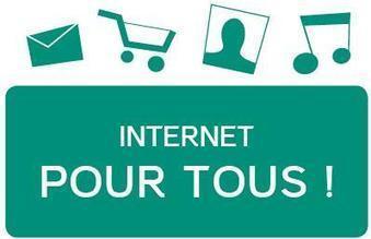 Guide Internet pour tous à destination des familles (Conseil Général Meurthe-et-Moselle) | L'essentiel d'Internet en français | Scoop.it