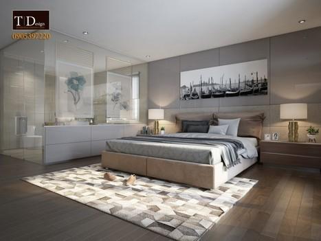 Cải tạo các mẫu thiết kế nội thất biệt thự phòng ngủ - TDESIGN | ban buon quan ao tre em xuat khau | Scoop.it