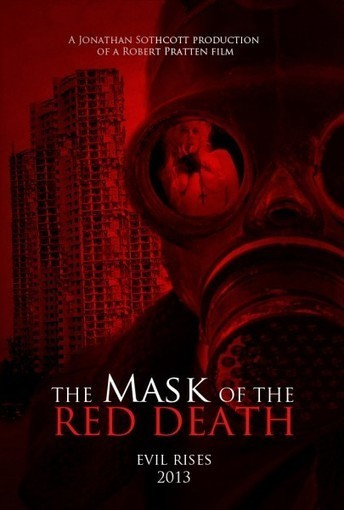 Teaser Poster and Synopsis Released for 'The Mask of Red Death' Adapation | Transmedia: Storytelling for the Digital Age | Scoop.it