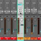 Parallel Drum Processing in Logic Pro 9 - Audiotuts+ - Tuts+ Premium | Logic Pro | Scoop.it
