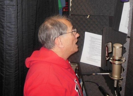 Why You Should Use Professional Voice Actors In E-Learning | Educational Technology News | Scoop.it