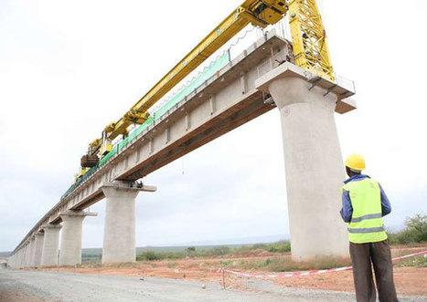 Kenya ranked top investment hub in East Africa   International e-commerce   Scoop.it