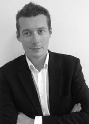 Export : Christophe Commeau prend la direction du pôle vins et spiritueux d'Ubifrance | Le vin quotidien | Scoop.it