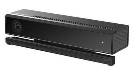Kinect v2 Available: 3D Scanning Just Got Better | Desktop 3D Print | Scoop.it