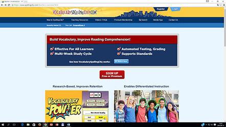 Vocabulary Spelling City – Tanuljunk együtt angolul!   Sulinet Hírmagazin   Táblagépek az oktatásban   Scoop.it