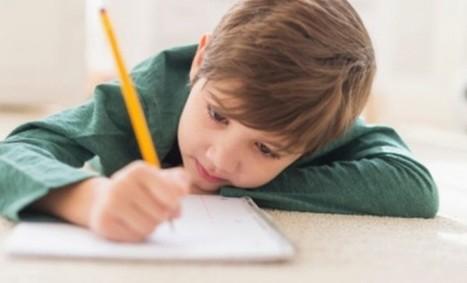 ¿Sabías que la postura corporal afecta a la memoria y al aprendizaje de los niños? - Sabías.es   Learningbag   Scoop.it