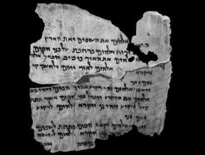 Google Digitizes Ancient Copies of the Ten Commandments and Genesis | History curriculum news | Scoop.it
