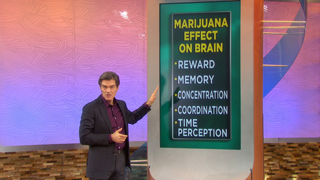 VIDEO: Is Weed / Cannabis Addictive? Dr Carl Hart introduces sense into debate | Drugs, Society, Human Rights & Justice | Scoop.it
